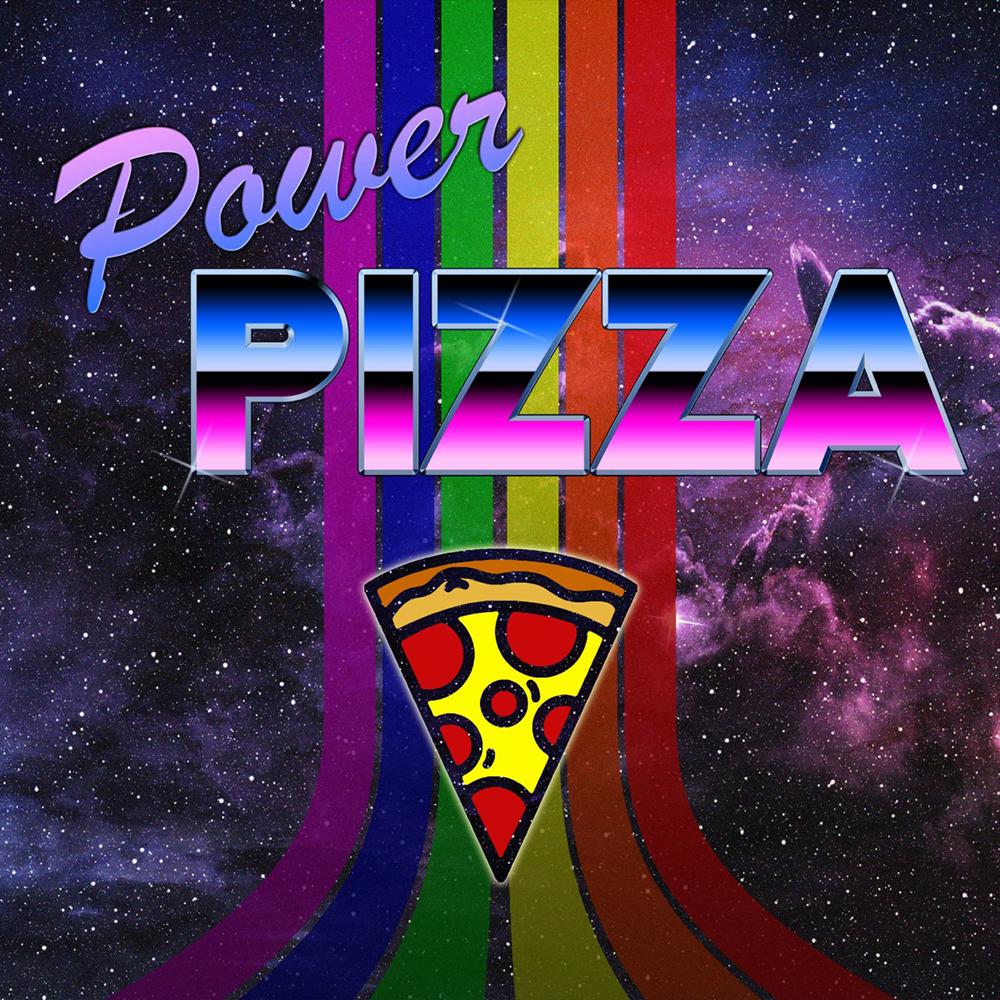 PowerPizza Podcast