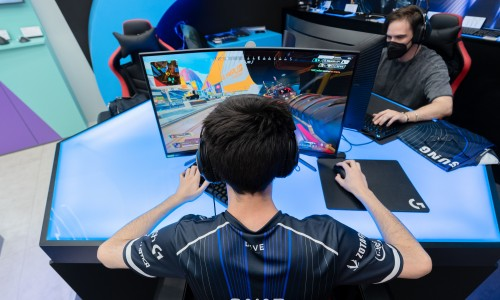 Vita da Gamer: la giornata tipo di un professionista degli eSports